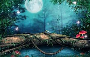 Free 3d Nature Wallpaper Wide « Long Wallpapers