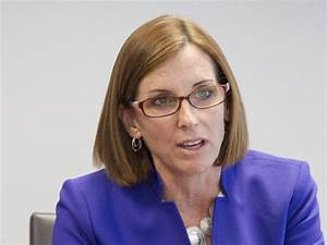 McSally's time: A GOP talent rises