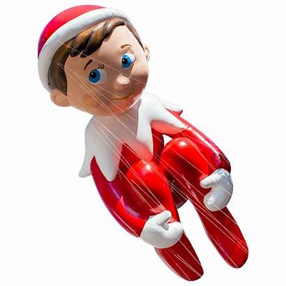 Elf Macy Shelf Parade Thanksgiving Fortnite Wikia