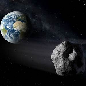 Asteroid will not destroy Earth next month: NASA