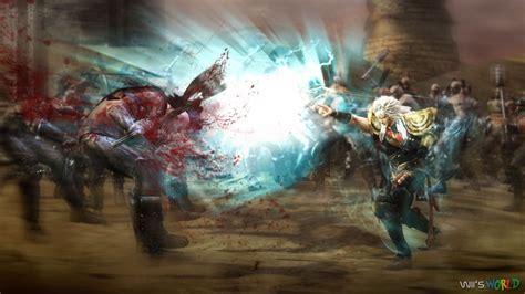 fist   north star kens rage   wii