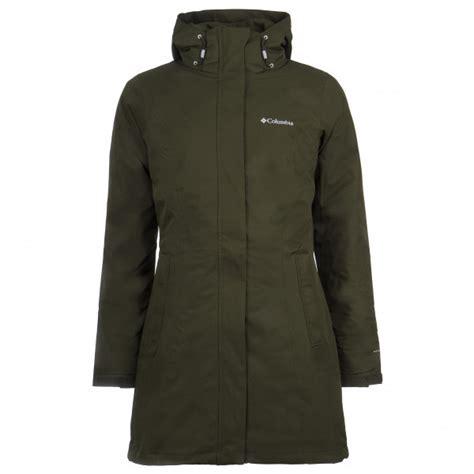 Columbia Salcantay Hooded Jacket - Ski Jacket Women's ...