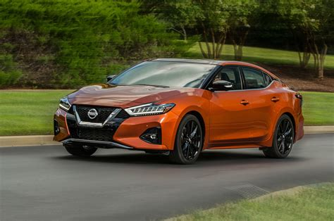 2021 Nissan Maxima Nismo Pictures - Car Review