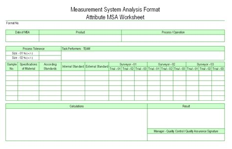system study document template