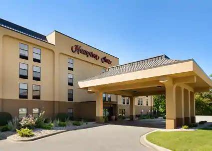 hampton inn mount vernon  hotel management