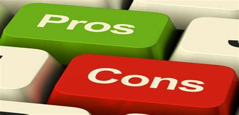 Pros And Cons Of Google Adsense Freewebjobscom
