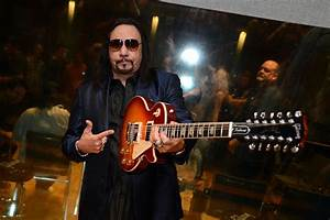 What Not To Do In An Interview Ace Frehley 39 S Girlfriend Claims 39 Tried To Have Ace