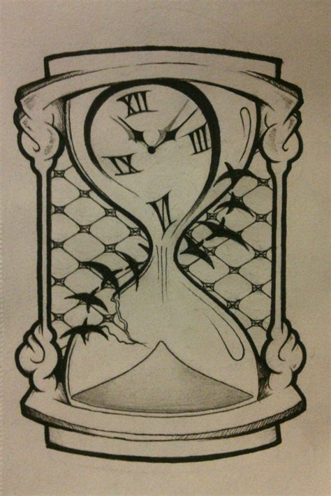 time tattoo ideas images  pinterest time tattoos clock tattoos  tag watches