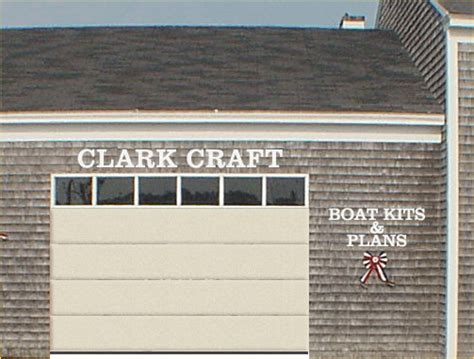 Clark Craft Boat Plans Kits by Boat Plans Boat Kits Boat Building Supplies Clark Craft