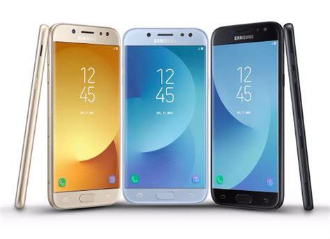 Samsung Presenta La Renovación De La Gama J