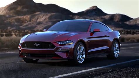 New Ford Mustang 2018 by New Ford Mustang 2018