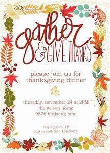 20 best ideas about thanksgiving invitation on pinterest With wedding invitation cards turkey