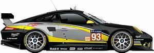 Porsche Le Mans 2017 : 93 porsche 911 rsr 991 fia world endurance championship ~ Medecine-chirurgie-esthetiques.com Avis de Voitures