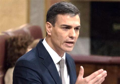 Spagna, Chi è Pedro Sanchez, Il Nuovo Premier Velvetnews