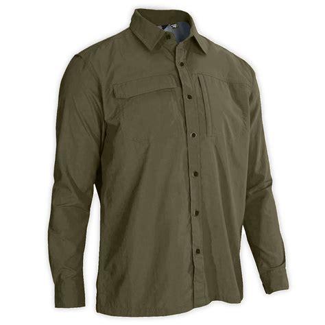 ems 174 s trailhead upf sleeve shirt eastern
