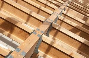 Realiser Un Plancher Bois : poutre en i bois de construction ~ Dailycaller-alerts.com Idées de Décoration
