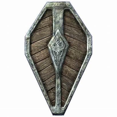 Shield Imperial Skyrim Major Blocking Shock Gamepedia