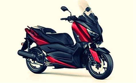 yamaha  max  rumors