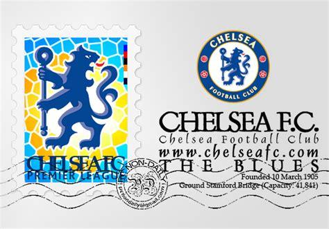 Chelsea Logo+Stamp - Free Photoshop Brushes at Brusheezy!