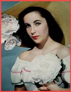 352 best Very Young Liz Taylor images on Pinterest ...