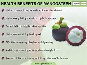 Mangosteen 500 Mg 100 Capsules For Sale