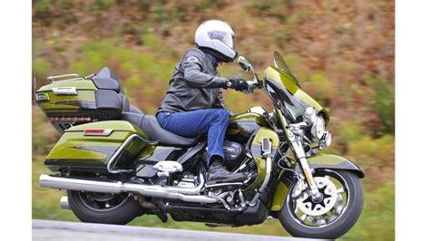 Gambar Motor Harley Davidson Cvo Limited by Ride 2017 Harley Davidson Cvo Limited