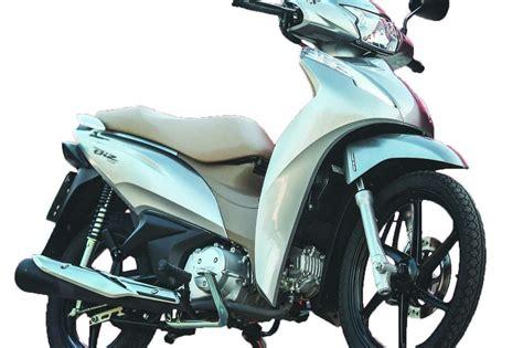Honda Biz 2019 by Honda Biz 125 2019 Jornal O Tempo