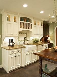 French Country Kitchen Photos HGTV
