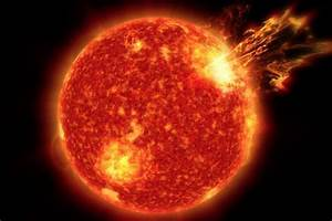 NASA news: Huge solar flare from Sun could cause chaos to ...