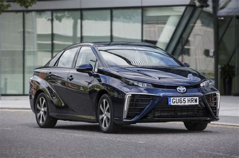 A Futuristic, Super-smooth Hydrogen