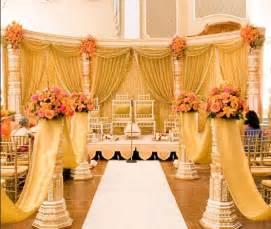 wedding decorating ideas fashion world fashion wedding stages decoration ideas