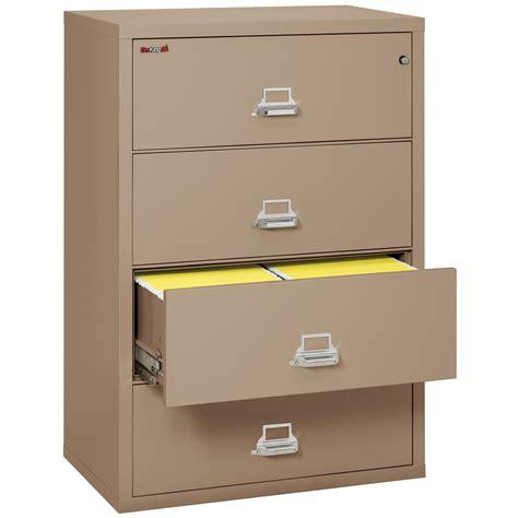 Fireking File Cabinet by Fireking Fireproof 4 Drawer Vertical File Cabinet Wayfair