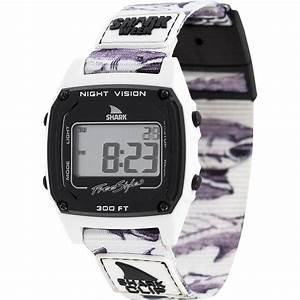 Freestyle Watches Shark Classic Clip Shark Week Great