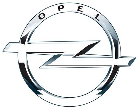 Opel Logo by Datei Opel Logo Svg