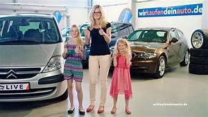Wir Kaufen Dein Auto Mönchengladbach : wir kaufen dein auto tv werbung youtube ~ Watch28wear.com Haus und Dekorationen