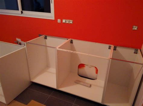 fixation meuble cuisine fixer meuble haut cuisine 20170702181206 arcizo com