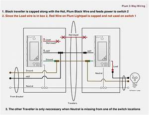 Leviton 3 Way Dimmer Switch Wiring Diagram  U2014 Daytonva150