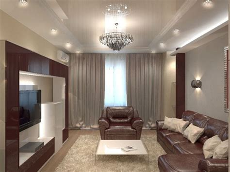 Coolest Modern Minimalist Living Room Interior Design