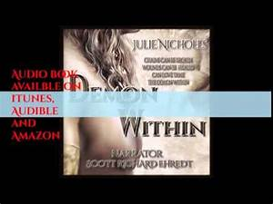 Official Trailer Demon Within - Audio Book - YouTube