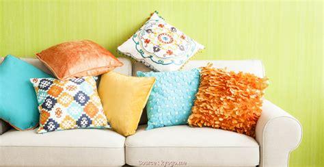Affascinante 6 Cuscini Divano Colorati