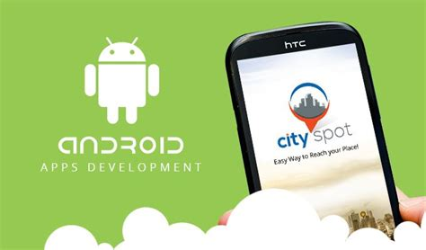 outsource android app development services   notable