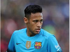 Neymar signs new Barcelona deal Manchester United target