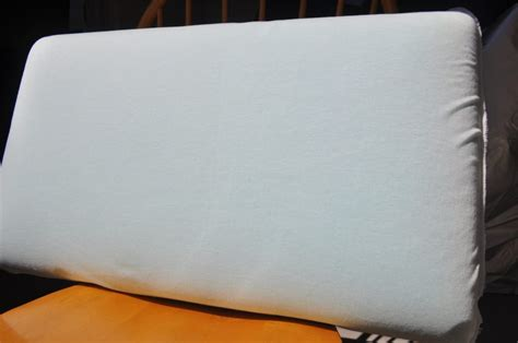 natures sleep pillows nature s sleep gel infused memory foam pillow review