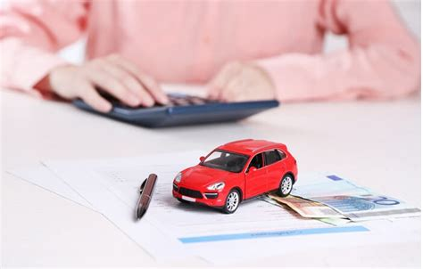 refinance  car loan personal finance hub