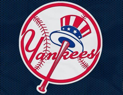 New York Yankees Logo Wallpapers New York Yankees Wallpaper Screensavers Wallpapersafari