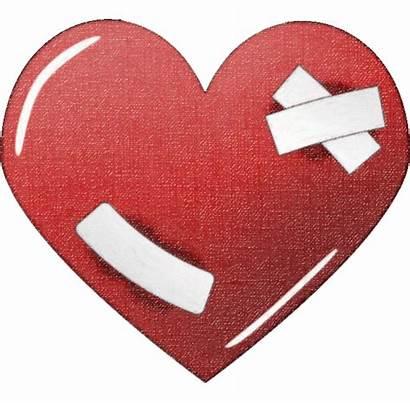Broken Heart Clipart Clip Heartache Transparent Cliparts