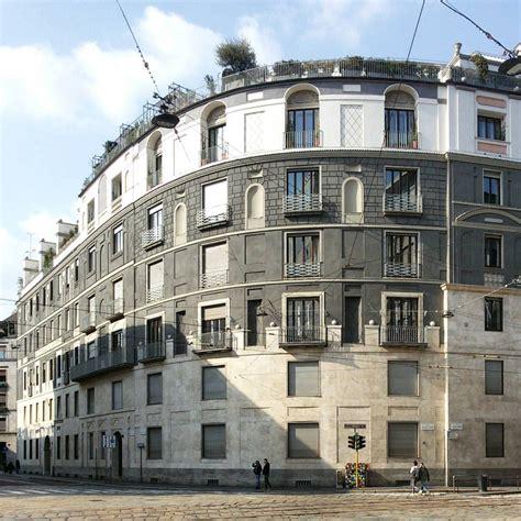 Milano  Ca' Brütta La Tutela Dell'architettura Del