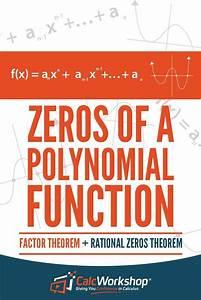 Rational Zero Theorem Explained  W   12 Surefire Examples