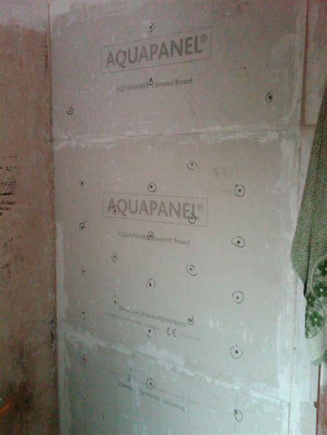 moistureboard  cementaqua board diynot forums