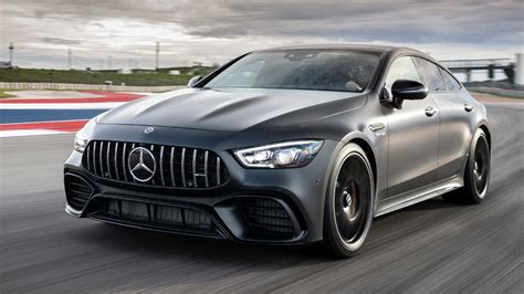 Gt 63 Amg by Mercedes Amg Gt 63 S Ultraschnelle Luxus Limousine Auto